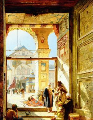 The Arabic Lexicon - Classical Arabic Dictionaries